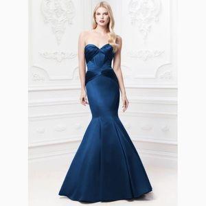 Truly Zac Posen for David's Bridal Dress